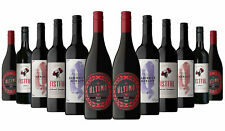 1800+ SOLD! Iconic Aussie Red Mixed 12x750ml RRP$240 Free Shipping/Returns