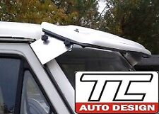 VW T3 / T25 FORWARD WINDOW SPOILER - Sonnenblende , Sonneschutz / Sun protector
