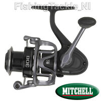 Mitchell 300 Spinning Reel - Size 4000 - Front Drag Fixed Spool Fishing Reel