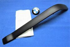 BMW e36 M BUMPER NEW STRIP Trim Panel Cover M Technic front left 3 Series NEW