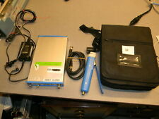 Genesis Rapid Seal SE700RS W Sealer Gun, Battery, Cable and Case