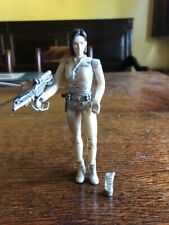 Final Fantasy: The Spirits Within Aki Ross Action Figure w/ Accessories 2001