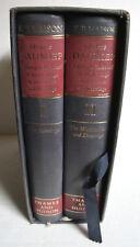 Maison. 2 Vols. Honoré Daumier Catalogue Raisonné of the Paintings and Drawings