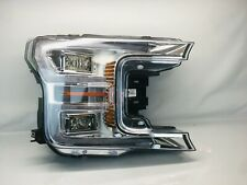 2018 2019 2020 FORD F-150 FULL LED FRONT RIGHT OEM HEADLIGHT GENUINE INS QUALITY