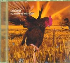 Catatonia(CD Single)Dead From The Waist Down-New