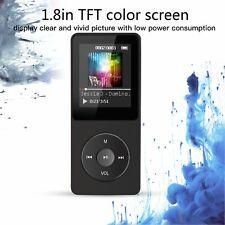 32GB Digital MP3 Player HIFI Musikspieler 1,8'' LCD Display FM Radio