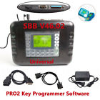 Auto-part Car Sbb V46.02 Pro-grammer Immobilizer Code Readers Scanners Tool Set