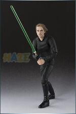 S.H.Figuarts Star Wars Luke Skywalker Anakin Jedi Knight Figure Toy Collection