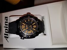 Alpina Extreme Diver 1000M Automatic Men's Watch