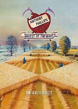 ANTHONY PHILLIPS Harvest of the Heart - An Anthology BOX 5CD NEW .cp
