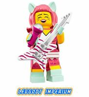 LEGO Minifigure - Kitty Pop - Lego Movie 2 minifig tlm162 FREE POST