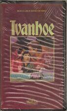 Ivanhoe (BETA/Betamax 1985) NEW 1952 Elizabeth Taylor