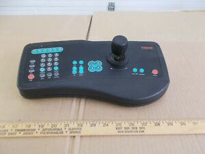 Ademco Video  HKJMMTP keyboard controller CCTV PTZ  MAX0132