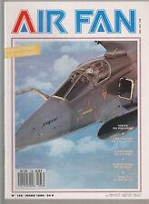 AIR FAN N°136 JAGUAR 7e ESC / SUPER PUMA / MIL Mi-24 / FORCE AERIENNE POLOGNE