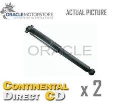 2 x CONTINENTAL DIRECT REAR SHOCK ABSORBERS STRUTS SHOCKERS OE QUALITY GS3217R