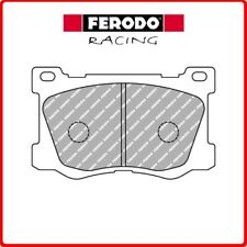 FCP4671H#1 PASTIGLIE FRENO ANTERIORE SPORTIVE FERODO RACING HYUNDAI Equus / Cent