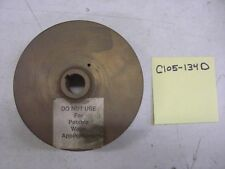 NEW C105-134D STA-RITE PUMP IMPELLER