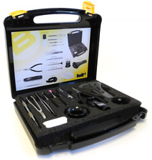 Bergeon 7812 Watchmakers Quick Service Tool Kit Watch Repair