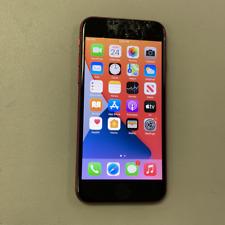 Apple iPhone SE 2nd - 64GB - Red (Unlocked) (Read Description) CC1038