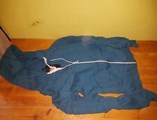 Criminal Damage VASCO cotone Sweat Nero//Rosso