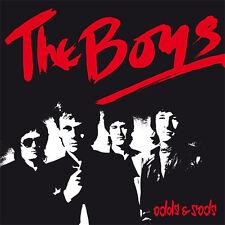 The Boys – Odds & Sods LP / Vinyl Re (2016) Punk
