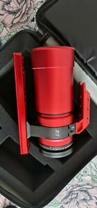 William Optics RedCat 51mm F/4.9 Petzval APO Refractor Telescope NEW VERSION