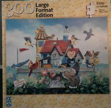 Fx Schmid Puzzle 300 Piece Summer Rental