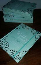 New Beautiful Wedding Journal /Planner Book / Organiser - Ideal Engagement Gift