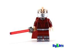 DARTH MALAK Custom Printed on Lego Minifigure! Star Wars