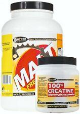 Maltodextrina Granular Carbohidratos g1000 Creatina Polvo g300 Masa Músculo