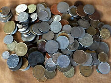 1 KILO 500 DE PIECES ETRANGERES  -  BON MELANGE NOMBREUX PAYS REPRESENTES