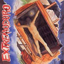 LP EXTREMODURO  DELTOYA VINILO+CD