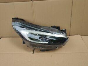 FORD GALAXY S-MAX VOLL LED FULL LED SCHEINWERFER HEADLIGHT FARO PHARE LHD