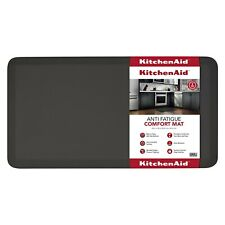 KitchenAid Anti-Fatigue Comfort Mat 20'' x 38'' in Grey