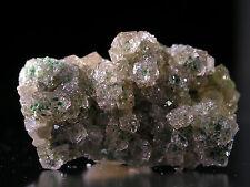 Grossular Garnet, green incl. Mineral Specimen Jeffrey  Mine, Asbestos, Quebec
