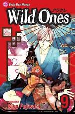 NEW - Wild Ones, Vol. 9 by Fujiwara, Kiyo