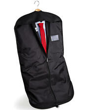 Quadra - Kleidersack 'suit Cover' Black 100 X 60 Cm