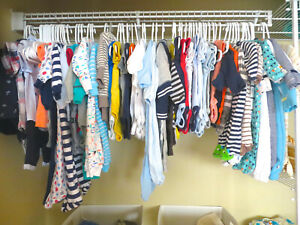 Baby Boy Used Clothes / Clothing - Build / Make Your Own Bundle - 6-9 months