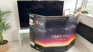 """LG 55"""" OLED55E7N 4K HDR Smart TV with WebOS Built-in Sound Bar Dolby Atmos"""