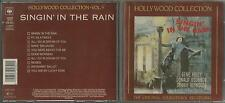Hollywood Collection Vol. 9 Singin' In The Rain OST  CD