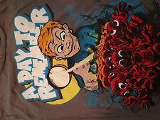 A Day To Remember Band T Shirt. Metal Sz. Juniors Medium