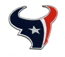 NFL Houston Texans P234 Embroidered Iron on Patch High Quality Jacket Hat Jacket