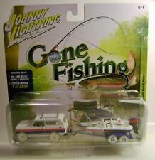 1979 '79 INTERNATIONAL SCOUT II GONE FISHING JOHNNY WHITE LIGHTNING CHASE CAR