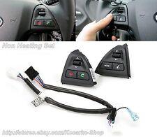 No Heated Steering Wheel Remote Control Switch & Wire 3EA KIA Picanto 11 12 13