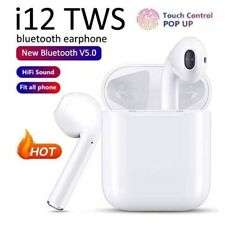 Bluetooth 5.0 Wireless Earbuds Wireless Earbud Headset For Cell Phone