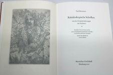 Buch Paul Mersmann mit Orginalradierungen