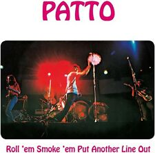 Patto - Roll Em Smoke Em Put Another Line Out: Remastered & Expanded Edition [Ne
