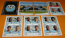 FC TOURS VALLEE-DU-CHER COMPLETE L2 2010 PANINI FOOT 2011 FOOTBALL 2010-2011