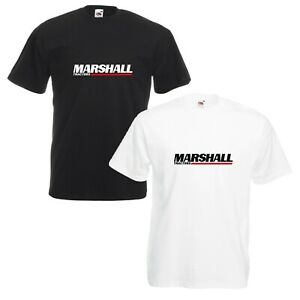 Marshall Tractors T-Shirt VARIOUS SIZES & COLOURS Tractor Farming Enthusiast