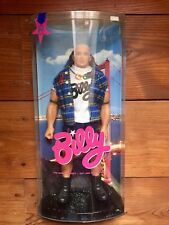 Vintage Original Totem GAY BLOND BILLY DOLL 1996 NRFB San Francisco